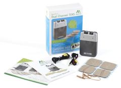 Med-Fit 1 Dual Channel Tens Machine