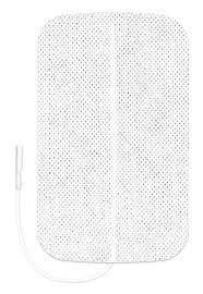 PALS ValuTrode Carbon Film Electrodes 10cm x 8cm (1 Pk)